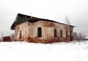 Церковь Вознесения Господня - Мулино - Нагорский район - Кировская область