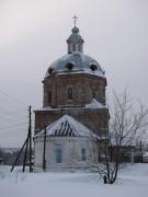 Церковь Казанской иконы Божией Матери - Верхосунье - Сунский район - Кировская область