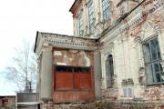 Церковь Спаса Нерукотворного Образа - Архангельское - Немский район - Кировская область