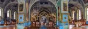 Церковь Введения во храм Пресвятой Богородицы - Ильинское - Немский район - Кировская область