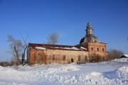 Церковь Владимирской иконы Божией Матери - Соколово - Немский район - Кировская область
