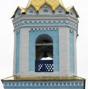 Ходары. Покрова Пресвятой Богородицы, церковь