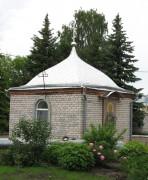 Церковь Петра и Павла - Альметьевск - Альметьевский район - Республика Татарстан