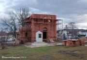 Церковь Михаила Архангела - Малоярославец - Малоярославецкий район - Калужская область