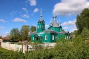 Фалёнки. Георгия Победоносца, церковь