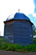 Сия (Горская, Бол. Гора). Александра Невского, часовня