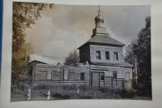 Дымцево. Николая Чудотворца, церковь