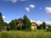 Неизвестная церковь - Гостиница - Максатихинский район - Тверская область