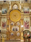 Языково. Покрова Пресвятой Богородицы, церковь