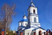 Аскино. Николая Чудотворца, церковь