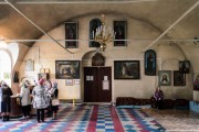 Церковь Николая Чудотворца - Аскино - Аскинский район - Республика Башкортостан