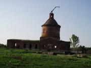 Церковь Вознесения Господня - Григорьевка - Петровский район - Саратовская область