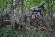 Неизвестная церковь - Маклок - Велижский район - Смоленская область