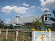 Церковь Николая Чудотворца - Астрахань - г. Астрахань - Астраханская область