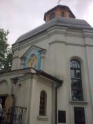 Церковь Входа Господня в Иерусалим - Киев - г. Киев - Украина, Киевская область