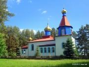 Церковь Спаса Преображения - Занарочь - Мядельский район - Беларусь, Минская область