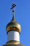 Церковь Сергия Радонежского - Соловцовка - Пензенский район и ЗАТО Заречный - Пензенская область