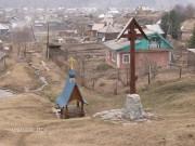 Республика Алтай, Майминский район, Кызыл-Озек, Улалинский Никольский женский монастырь