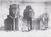 Собор Александра Невского - Бийск - Бийский район и г. Бийск - Алтайский край
