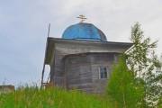 Тавреньга (Пономаревская). Спаса Преображения, церковь