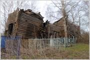 Церковь Покрова Пресвятой Богородицы - Карино - Тейковский район - Ивановская область