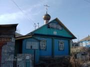 Церковь Смоленской иконы Божией матери Одигитрии - Горно-Алтайск - г. Горно-Алтайск - Республика Алтай