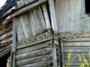 Церковь Александра Невского - Дениславье - Плесецкий район и г. Мирный - Архангельская область
