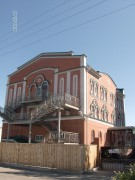 Знаменский монастырь - Барнаул - г. Барнаул - Алтайский край