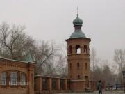 Собор Александра Невского - Барнаул - г. Барнаул - Алтайский край