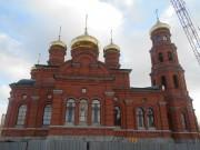 Собор Александра Невского - Барнаул - Барнаул, город - Алтайский край