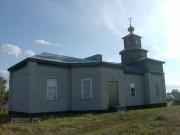 Церковь Казанской иконы Божией матери во Власихе - Барнаул - г. Барнаул - Алтайский край
