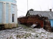 Петропавловский монастырь - Мценск - г. Мценск - Орловская область