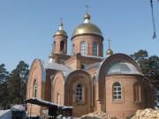 Макарьево-Покровский монастырь - Бийск - Бийский район и г. Бийск - Алтайский край