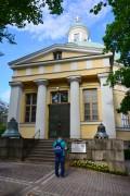 Турку. Александры Римской, церковь