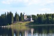 Ильинская Водлозерская пустынь - Ильинский Погост - Пудожский район - Республика Карелия