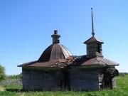 Часовня Введения во храм Пресвятой Богородицы - Нижняя Кичуга - Великоустюгский район - Вологодская область