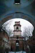 Церковь Спаса Преображения - Заклинье - Дновский район - Псковская область