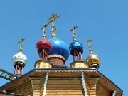 """Церковь иконы Божией Матери """"Всех скорбящих Радость"""" - Катайск - Катайский район - Курганская область"""