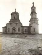 Холстовка. Михаила Архангела, церковь