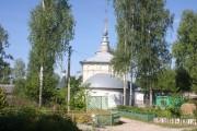 Благовещенский женский монастырь (новый) - Бежецк - Бежецкий район - Тверская область