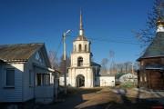 Бежецк. Благовещенский женский монастырь (новый)