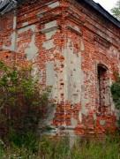 Церковь Спаса Преображения в Разсудово - Кесова Гора - Кесовогорский район - Тверская область