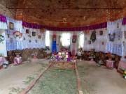 Церковь Рождества Пресвятой Богородицы - Солодилово - Воловский район - Тульская область