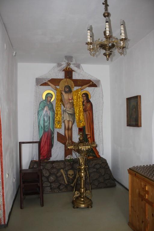 Церковь Нектария Бежецкого, Бежецк