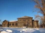 Церковь Покрова Пресвятой Богородицы - Паль - Осинский район - Пермский край