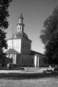 Церковь Спаса Преображения - Косино - Верхошижемский район - Кировская область