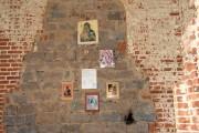 Церковь Вознесения Господня - Хмелёвка - Зуевский район - Кировская область