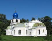 Церковь Димитрия Солунского - Ромодан - Миргородский район - Украина, Полтавская область