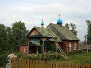 Часовня Покрова Пресвятой Богородицы - Старая Юмья - Алнашский район - Республика Удмуртия