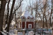 Неизвестная часовня-усыпальница - Бежецк - Бежецкий район - Тверская область